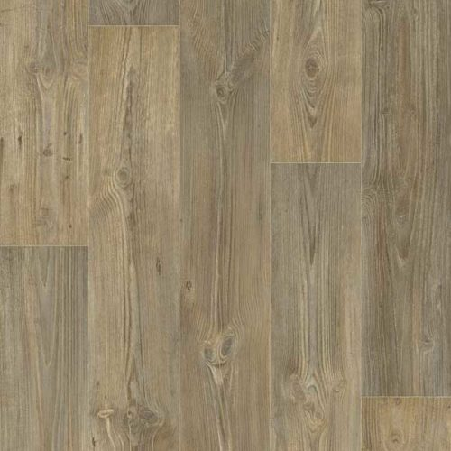 Beauflor Supreme Woods Barn Pine Vinyl Flooring – 631M