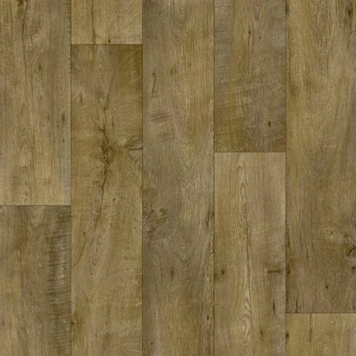 Valley Oak Cushion Vinyl Flooring – 636D