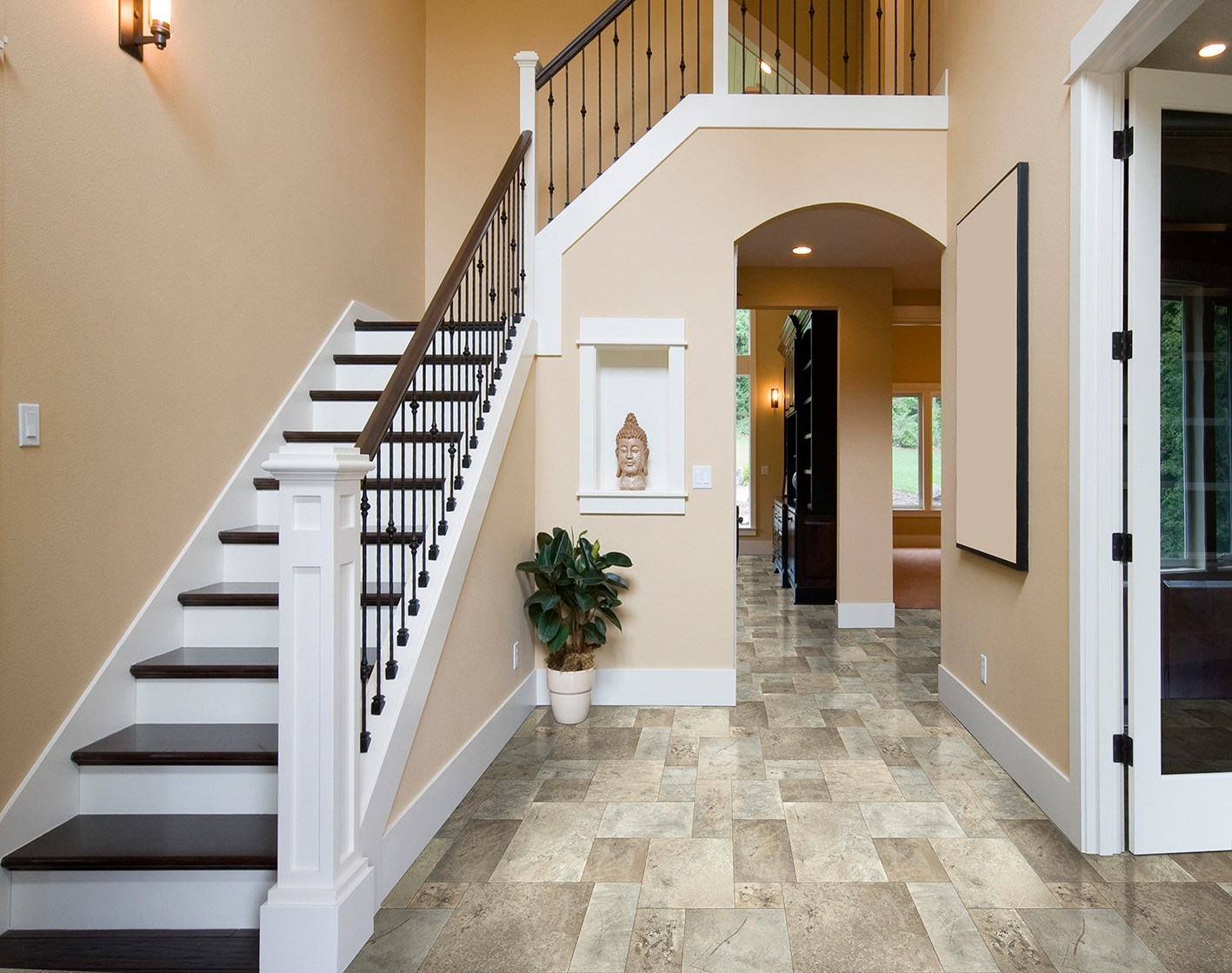 Top 5 Benefits of Opting for Water Resistant / Waterproof Flooring